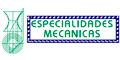 ESPECIALIDADES MECANICAS EM