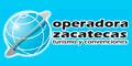 OPERADORA ZACATECAS TURISMO Y CONVENCIONES