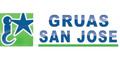 GRUAS SAN JOSE