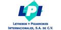 LETREROS Y PIZARRONES INTERNACIONALES SA DE CV