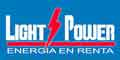 LIGHT POWER ENERGIA EN RENTA