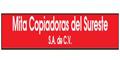 MITA COPIADORAS DEL SURESTE SA DE CV