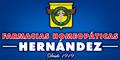 FARMACIAS HOMEOPATICAS HERNANDEZ