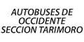 AUTOBUSES DE OCCIDENTE SECCION TARIMORO