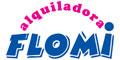 ALQUILADORA FLOMI