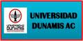 UNIVERSIDAD DUNAMIS AC