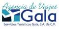 SERVICIOS TURISTICOS GALA, SA DE CV