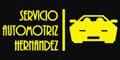 SERVICIO AUTOMOTRIZ HERNANDEZ