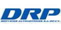 DRP SERVICIOS AUTOMOTRICES SA DE CV