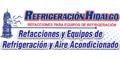 REFRIGERACION HIDALGO