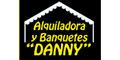 ALQUILADORA BANQUETES DANNY