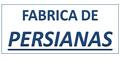 FABRICA DE PERSIANAS