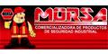 COMERCIALIZADORA MORSA