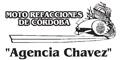 MOTO REFACCIONES DE CORDOBA AGENCIA CHAVEZ
