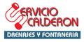SERVICIO CALDERON