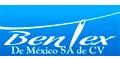 BENTEX DE MEXICO S.A. DE C.V.
