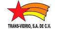 TRANS VIDRIO SA DE CV