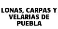 LONAS CARPAS Y VELARIAS DE PUEBLA