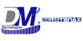 MALLAS PLASTICAS DM TECNOLOGIAS
