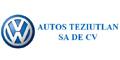 AUTOS TEZIUTLAN SA DE CV