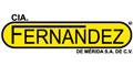 CIA FERNANDEZ DE MERIDA