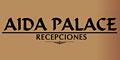 RECEPCIONES AIDA PALACE