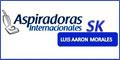 ASPIRADORAS INTERNACIONALES SK LUIS AARON MORALES