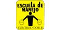 ESCUELA DE MANEJO CONTROL DOBLE