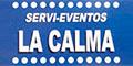 SERVI EVENTOS LA CALMA
