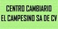 CENTRO CAMBIARIO EL CAMPESINO SA DE CV