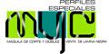PERFILES ESPECIALES MYC
