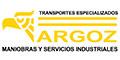 ARGOZ TRANSPORTES ESPECIALIZADOS