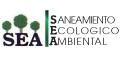 SANEAMIENTO ECOLOGICO AMBIENTAL