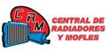 CENTRAL DE RADIADORES Y MOFLES
