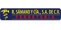 R. SAMANO Y CIA