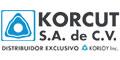 KORCUT, SA DE CV