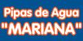 PIPAS DE AGUA MARIANA