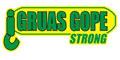 GRUAS GOPE STRONG SA DE CV