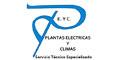 PLANTAS ELECTRICAS Y CLIMAS
