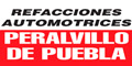 REFACCIONES AUTOMOTRICES PERALVILLO DE PUEBLA