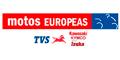 MOTOS EUROPEAS