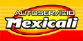 AUTOSERVICIO MEXICALI
