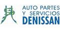 AUTO PARTES Y SERVICIOS DENISSAN