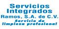 SERVICIOS INTEGRADOS SA DE CV