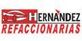 HERNANDEZ REFACCIONARIAS