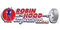 ROBIN HOOD TIRE SERVICE SA DE CV
