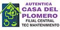 FILIAL CENTRAL TEC MANTENIMIENTO