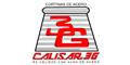 CALISAR 3G CORTINAS DE ACERO