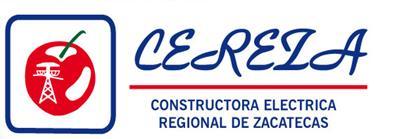 CEREZA CONSTRUCTORA ELECTRICA REGIONAL DE ZACATECAS