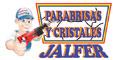 PARABRISAS Y CRISTALES JALFER